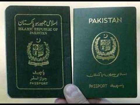 Visa Old Passport Pe, Traveling New Passport Pe..March 2019..