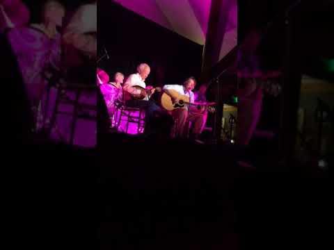 John Bell singing new