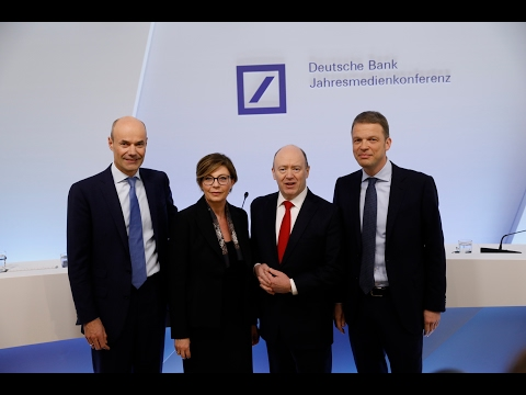 Deutsche Bank Annual Media Conference 2017
