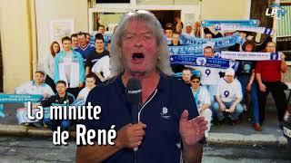 Nîmes 3-1 OM : la minute de René