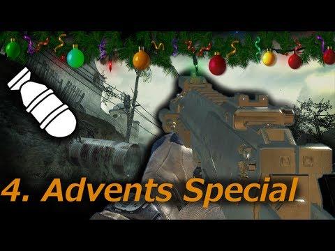 MW3 Hacker, MOABs und vieles mehr :D | 4. Advents Special