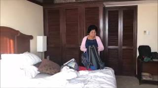 NANAY SEEING HAPPY MADE US A TEARY EYE EXPAT LIVING IN PHILIPPINES