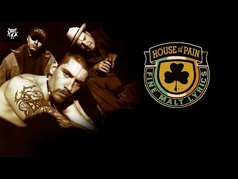 House Of Pain - Shamrocks And Shenanigans (Boom Shalock Lock Boom/Butch Vig Mix)