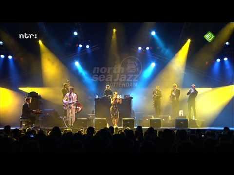 Caro Emerald   Live At North Sea Jazz Festival 2010