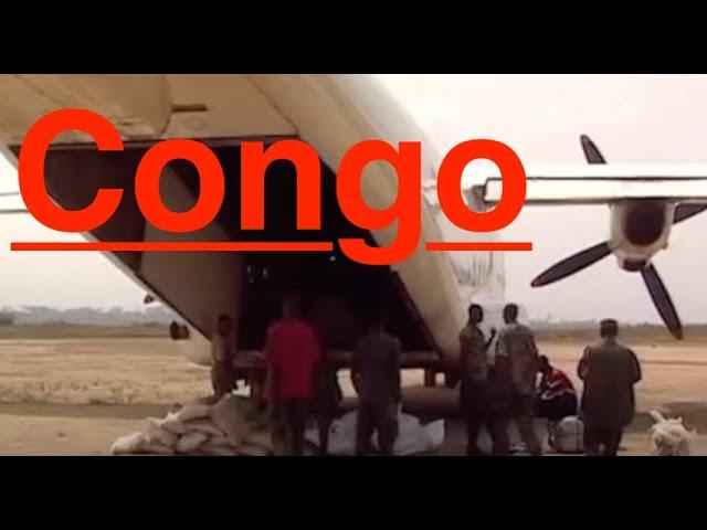Récit : Au fin fond du Congo avec la résistance anti-Kabila