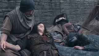 Отрубил руки и ноги!!!😱 Железный рыцарь.