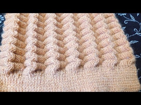 Knitting For Gents Sweater