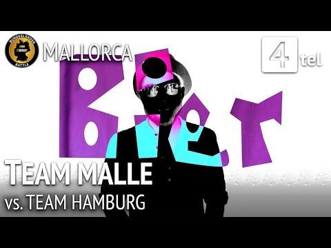 Team Malle [NDS] vs. Team Hamburg [BER] | BLB Viertel RR