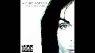 Richie Kotzen - The Shadow