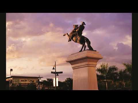 ILOILO CITY 2019:THE CITY OF LOVE