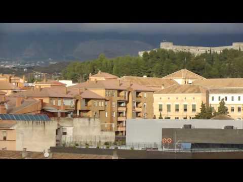 Zoom test Sony H20 Granada Spain HD