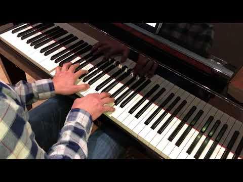 Peace and Purpose Last Jedi Piano Cover