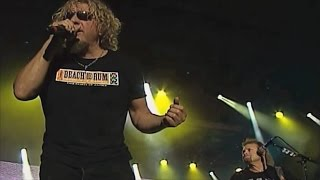 Watch Sammy Hagar When Its Love video