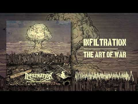 INFILTRATION - NUCLEAR STRIKE WARNING (OFFICIAL EP PREMIERE 2017)