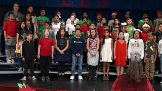 Elmdale Elementary 5th Grade | 2018 Christmas Program