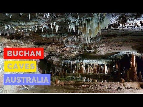 Buchan Caves, Vic. Australia.