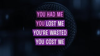 You Had Me (Karaoke Version) - Joss Stone | TracksPlanet