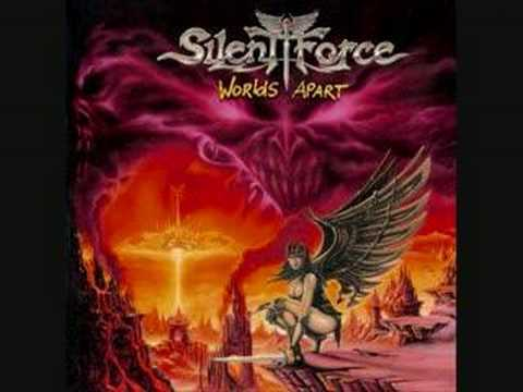 Silent Force - Once Again (Worlds Apart, 2004)