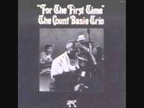 O P  by the Count Basie Trio