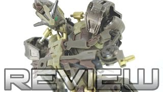 Hi-Resolution Gundam Barbatos Unboxing and Inner Frame Review - IRON BLOODED ORPHANS - Part 1