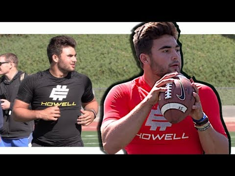 🔥🔥 Florida St Commit | 62 QB Sam Howell 19 Sun Valley High (Monroe, NC) Junior Year Spotlight