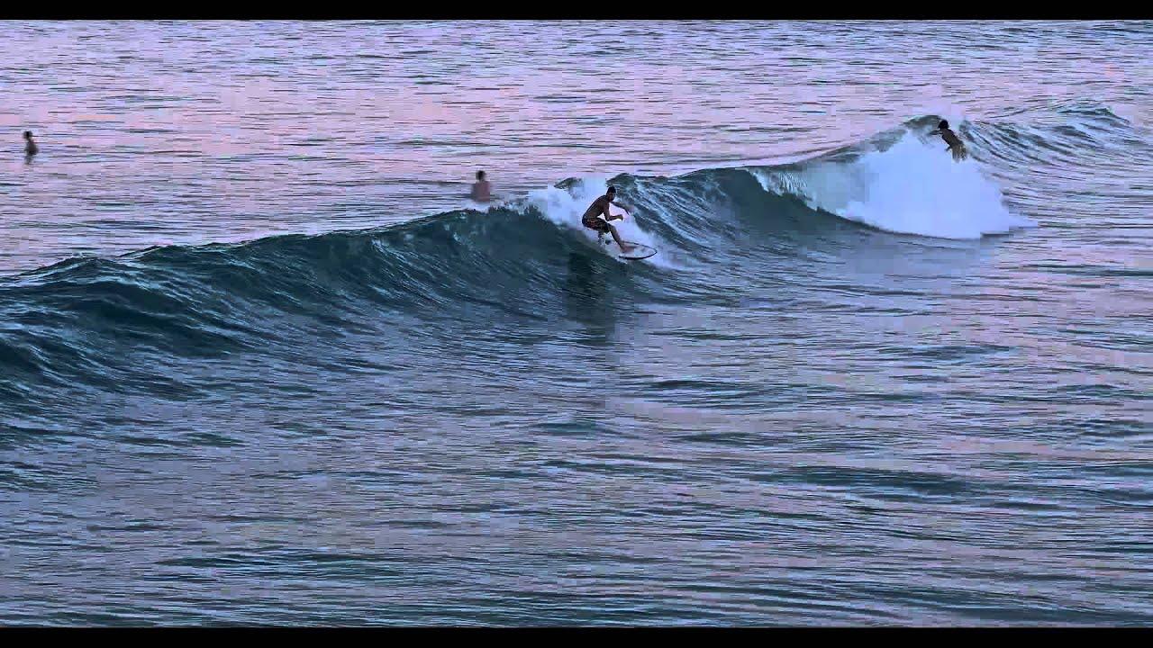 Daytona Beach Surf
