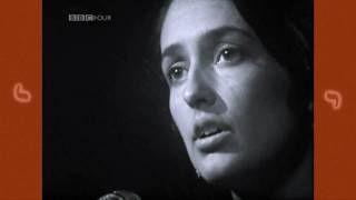 Joan Baez ~ The Unquiet Grave