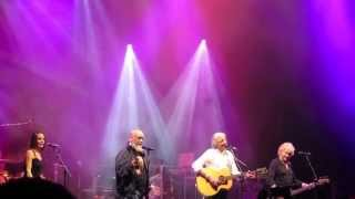 The Moody Blues - Question Live