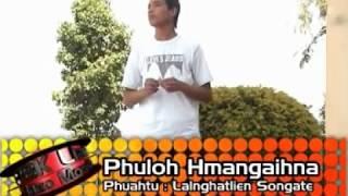 PBK Liankhuma: Phuloh Hmangaihna