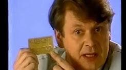 Osuuspankki   Kultakortti 1988