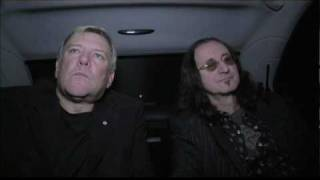 RUSH BEYOND THE LIGHTED STAGE::DVD Trailer