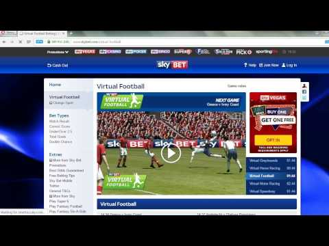 Sky bet football review