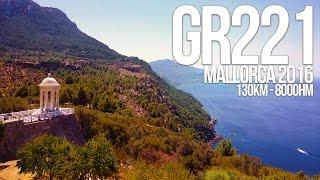GR221 - ABENTEUER MALLORCA 2016 | 130km in 3 Tagen mit 8000hm
