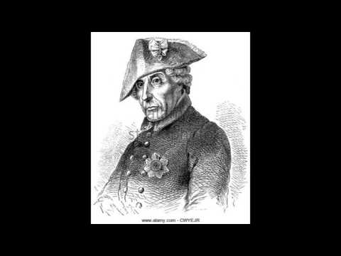 Fridericus Rex (Lyrics)
