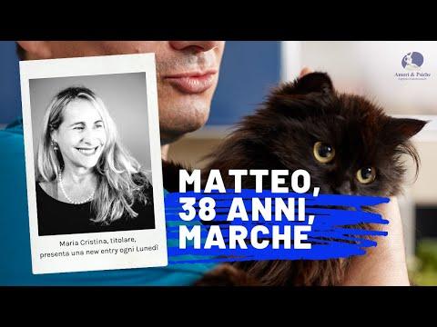 New Entry: Matteo, 38 anni, Marche | Amori&Psiche Agenzia Matrimoniale