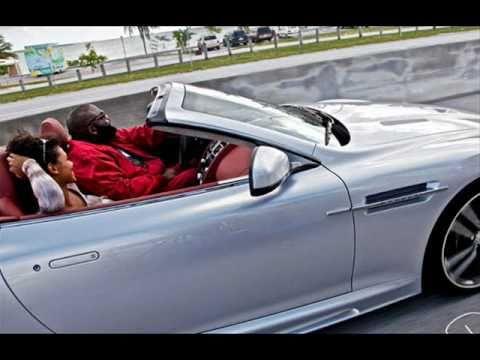 Rick Ross - Aston Martin Music (Ft Drake & Chrisette Michele)