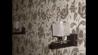 Быстрая замена электропроводки в частном доме(Показан результат выполнения работ по монтажу электричества. Заказать профессиональные услуги можно в..., 2015-01-05T18:46:40.000Z)