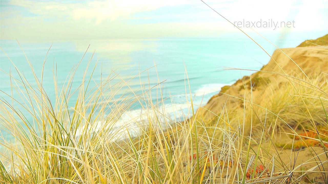 Beautiful Light Music - easy smooth inspirational - long playlist by relaxdaily: Ocean Breeze ...