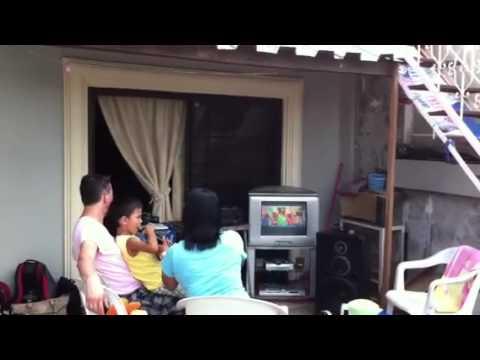 Rene PhilDutch Karaoke Taguig House
