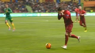 Cristiano Ronaldo Just Having Fun With Opponents
