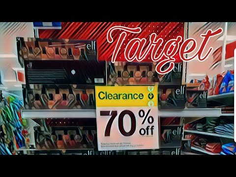 UPDATE TARGET CHRISTMAS HIT 90% TODAY IN MOST STORES