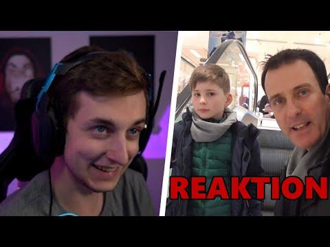 Pain REAGIERT Auf Vlog #084 Shopping & Gaming | Stefan Und John