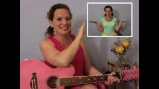 Children's Song: Miss Nina's Hand Washing Song