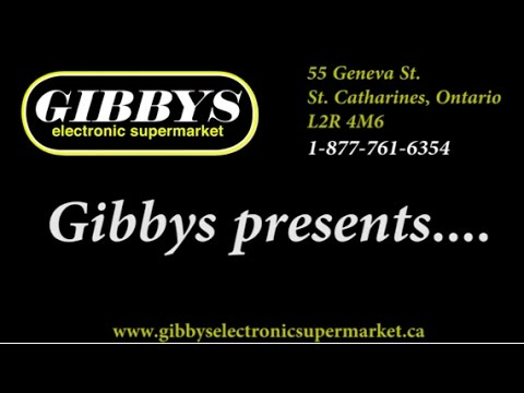 Custom Home Installations - Gibbys Electronic Supermarket