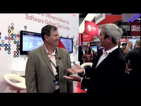 Best Cloud Automation Partner Solution - VMworld 2014