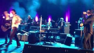 The Weeping Song - Nick Cave & The Bad Seeds w/ Mark Lanegan - Brisbane - March 8, 2013