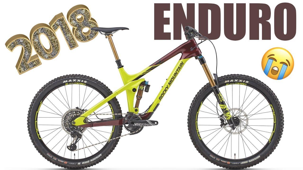 the best enduro bikes for 2018 in detail 4k youtube. Black Bedroom Furniture Sets. Home Design Ideas