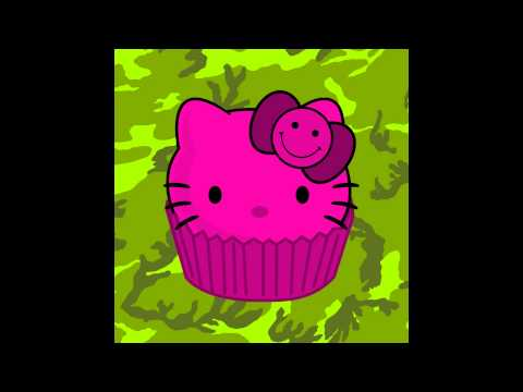 Avril Lavigne - Hello Kitty (Ravestep Remix by Graz)