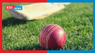A new cricket Kenya constitution has been adopted with amendments