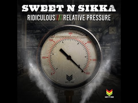 Sweet N Sikka - Ridiculous - Natty Dub Recordings